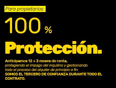 protección propietarios